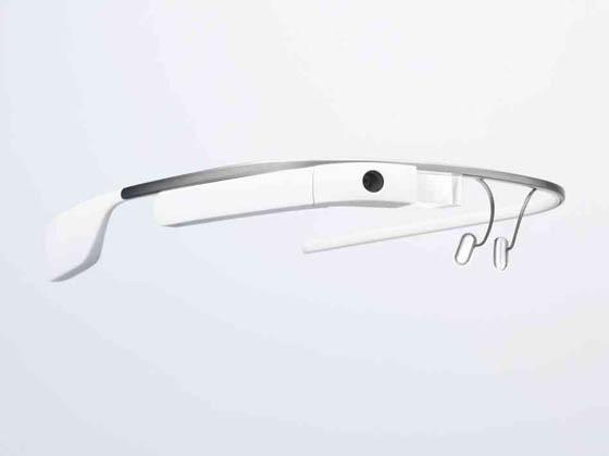 Les Google Glass par Luxottica ne sont pour le moment qu'à l'état de prototypes pour geeks fortunés.
