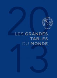 Les meilleurs guides gastronomiques - Grandes tables du monde ...