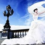 HAYARI COUTURE salon du mariage