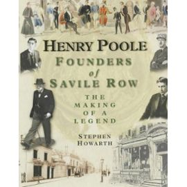Henry Poole the legend