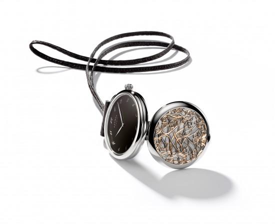 Hermès Arceau Pocket Volutes
