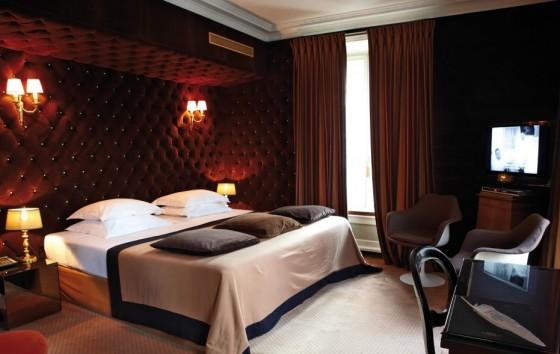 Hotel-Particulier-Montmartre hotels design à Paris