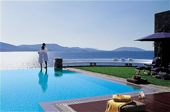 Lagonissi Resort Athènes