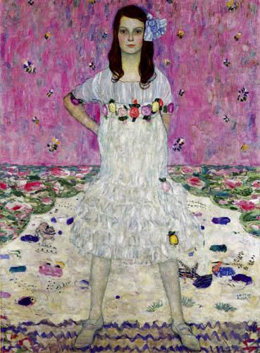 Le Metropolitan Museum of Art Klimt