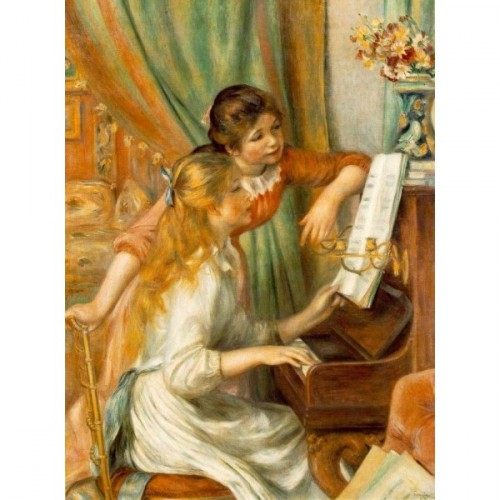 Le Metropolitan Museum of Art Renoir