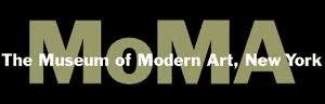 Le Museum of Modern Art Logo