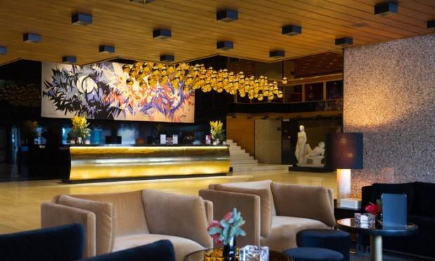 Hôtel Altis hôtels de luxe à Lisbonne