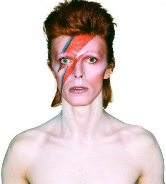 Londres 2013, les incontournables de l'été - David Bowie