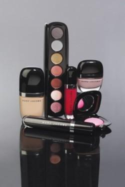 La collection de produits de beauté de Marc Jacobs
