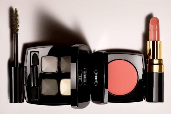 Maquillage Chanel + Viaprestige-Lifestyle+ 3