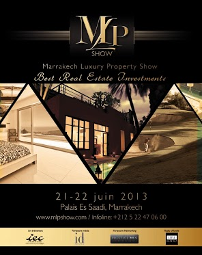 Marrakech Luxury Property Show