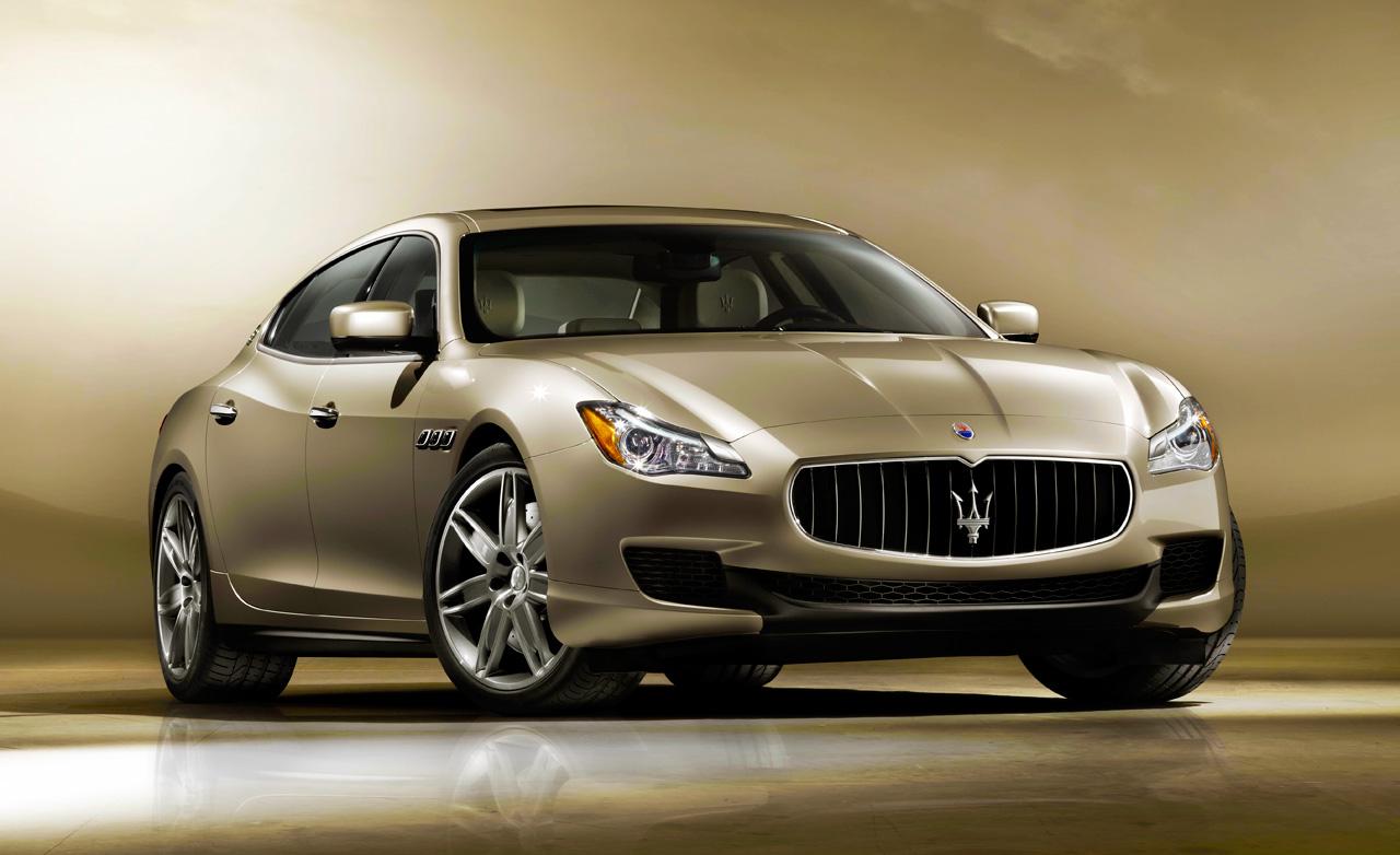 2014 - [Maserati] Ghibli - Page 5 Maseratti-Quattroporte-2013-1