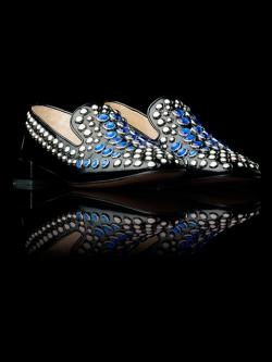 Mocassains Prada Slippers