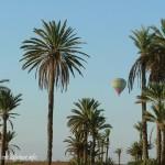 Montgolfière à Marrakech Viaprestige Lifestyle 2
