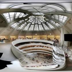Musées Guggenheim, New York face à Bilbao musée new york
