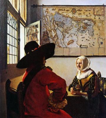 Les musées de New York Frick Collection Vermeer