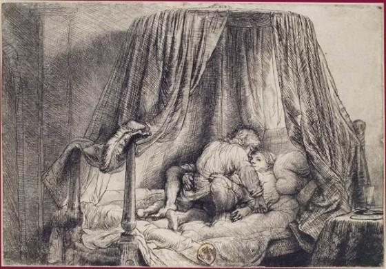 Les musées de New York Morgan Library & Museum Rembrandt