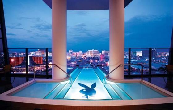 Palm Résort Las Vegas les 5 hôtels les plus chers du monde
