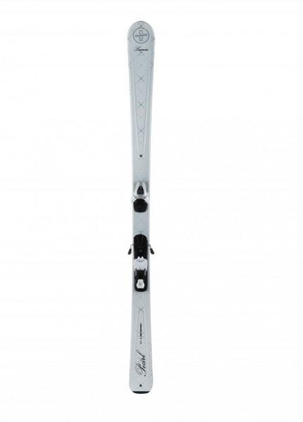 Pearl lady lacroix ski