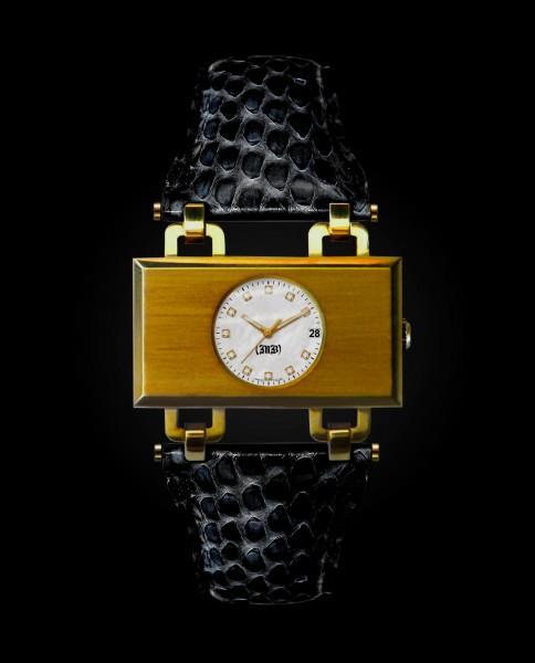 MB Watches, La Dame de Caractère