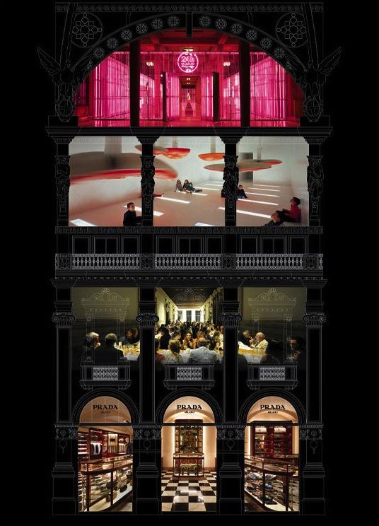 Prada Galleria viaprestige 5