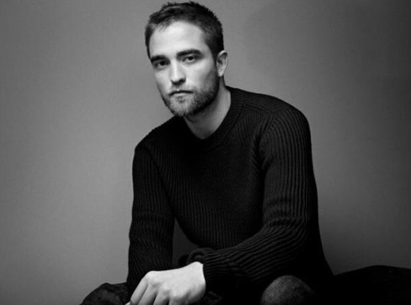 Premier cliché de Robert Pattinson, nouvelle égérie de Dior