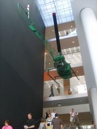 Le Museum of Modern Art