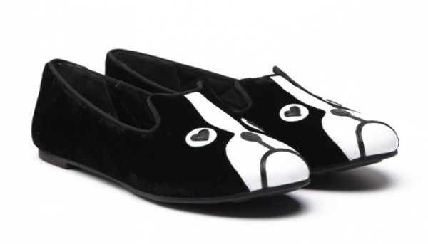 Slippers Marc Jacobs