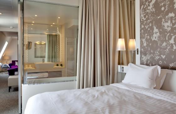 Suite Régent - La Villa Maillot