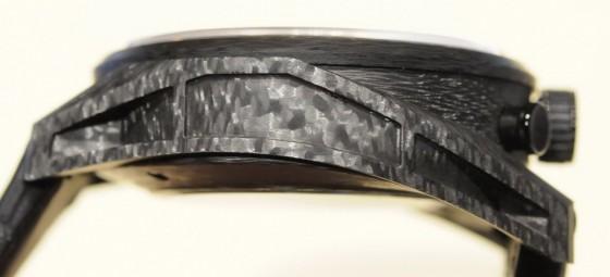 Tag Heuer Carrera Carbone Matrix Composite 2