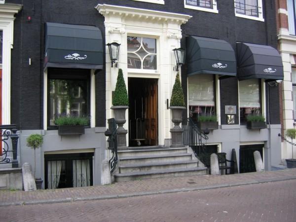 The Toren Hotel