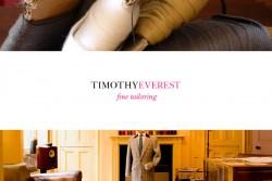 Timothy Everest