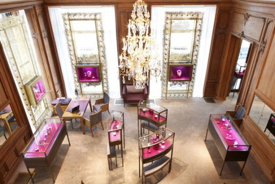 Viaprestige Boucheron Place vendome
