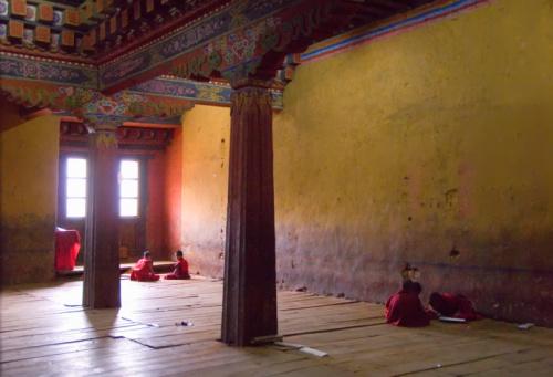 Voyage sur mesure au Bhoutan, entre médiation, découverte et randonnées