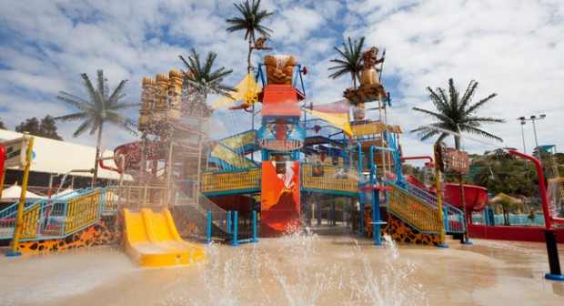 Adventure World  Plus grands parcs d'attractions au monde