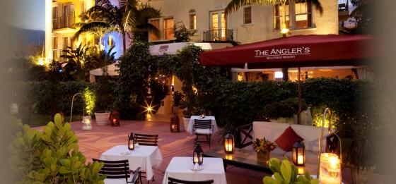 anglers boutique hotel miami viaprestige
