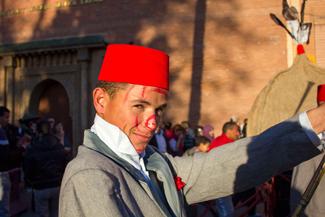 Awaln'art 2014 marrakech