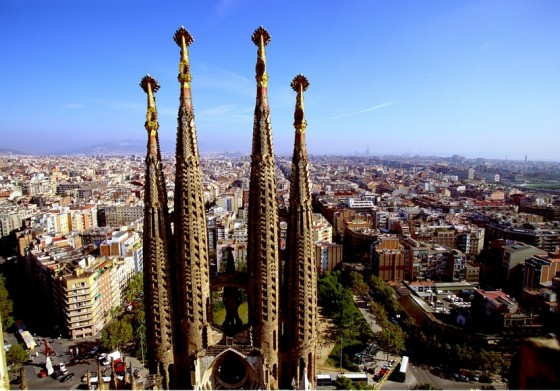 barcelone les villes les plus visitées