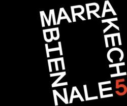biennal de Marrakech