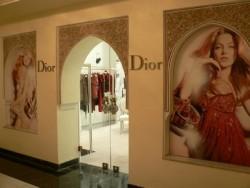 Boutique Dior Marrakech