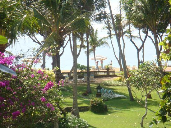 Jardins paysagers des h tels en asie for Photos de jardins paysagers