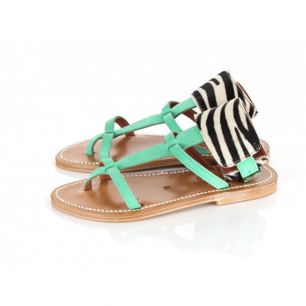 chaussures de luxe K Jacques