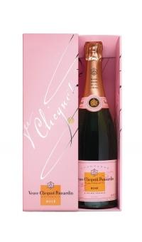champagne rosé veuve-cliquot