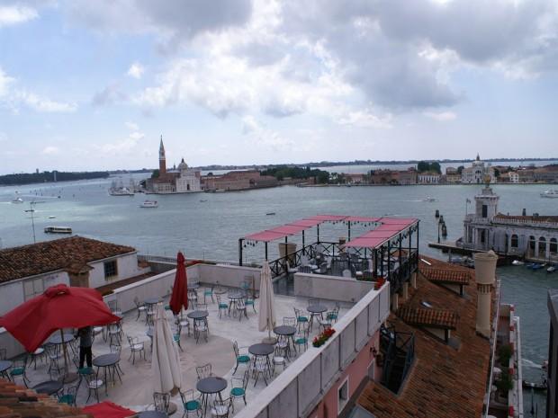 5 hôtels de luxe à Venise Hôtel Bauer Il Palazzo