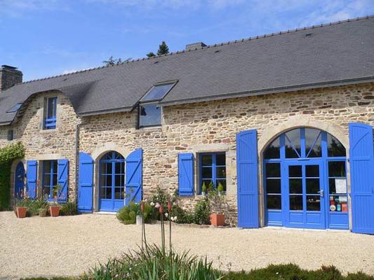 Crêperie Morbihan