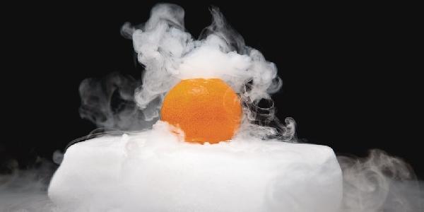Cuisine Moleculaire Quand La Science S Immisce En Cuisine