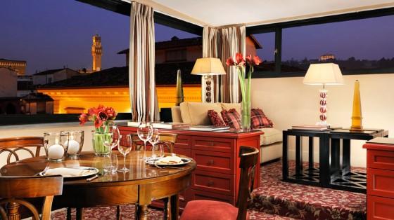 Hotel Helvetia & Bristol Florence