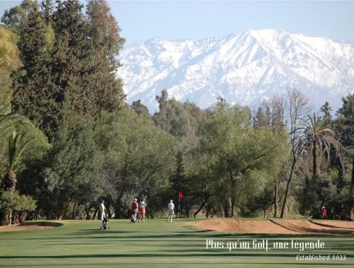 Golf Royal de Marrakech