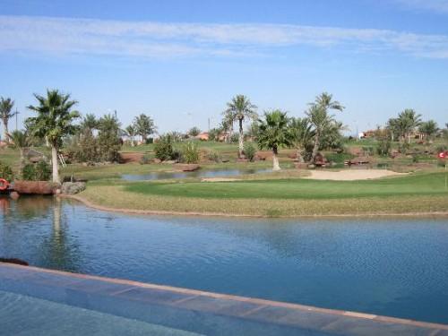 golfs de Marrakech Atlas Golf