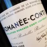 Grands Crus Bourgogne